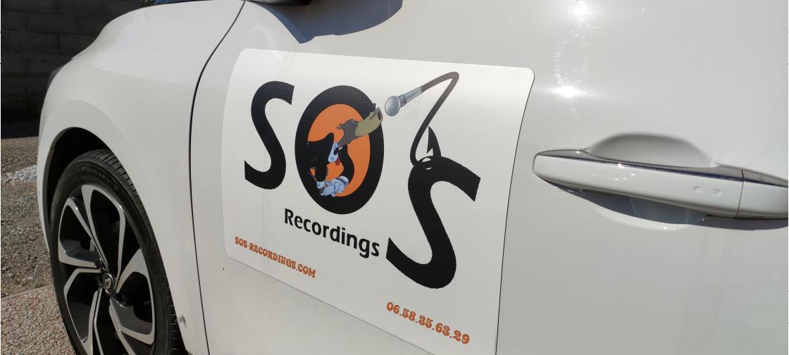 SOS Recordings